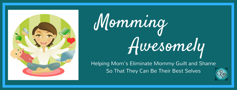 Momming Awesomely